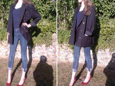 blazer-oversized