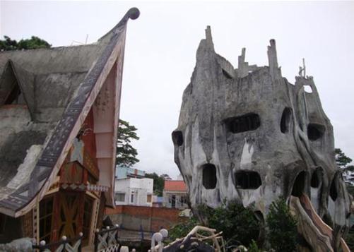 casa maluca vietna