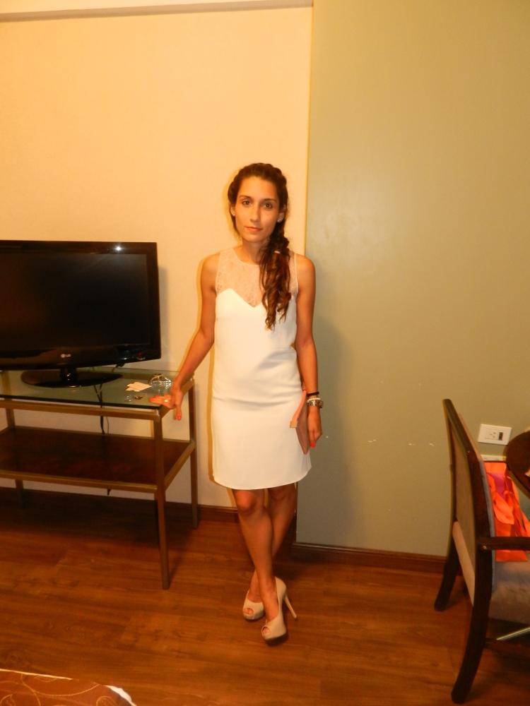 Look - Mixed - vestido - festa