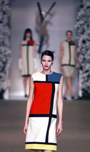 moda-e-arte-yves-saint-laurent-mondrian-1965-1