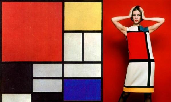 moda-e-arte-yves-saint-laurent-mondrian-1965
