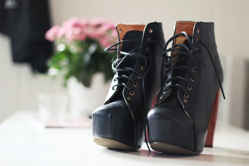 lita shoes