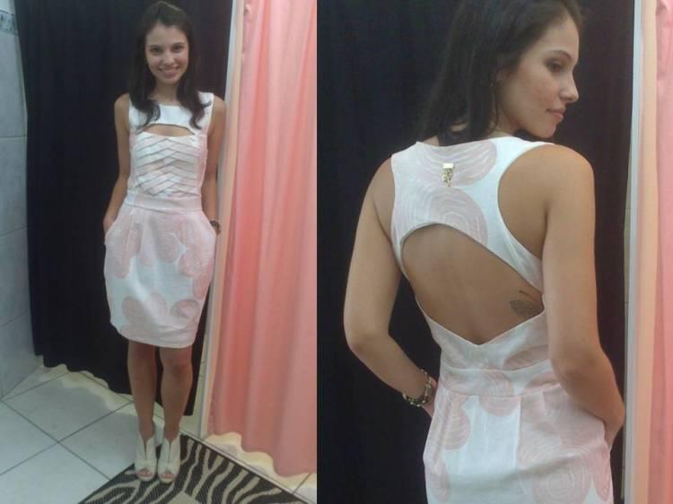 Vestido_Loja Aglaia_Decote costas