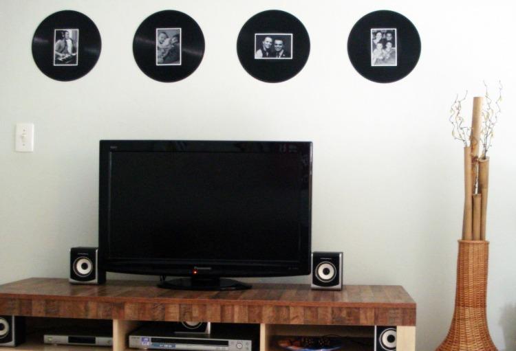 decoração-disco-vinil-porta-retrato