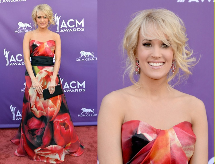 look-carrie-underwood-acm-2013-Naeem-Khan