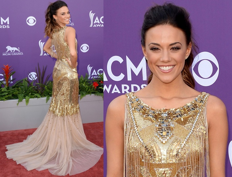 look-jana-kramer-acm-2013-Badgley-Mischka