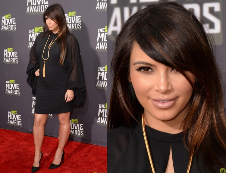 look-mtv-movie-awards-kim-kardashian
