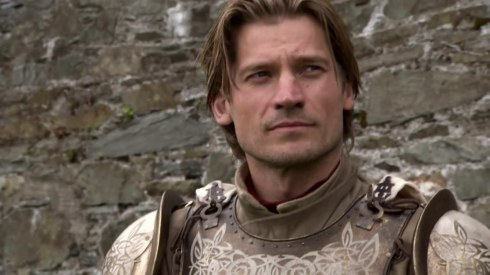game of thrones- jaime lannister
