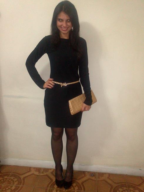 look-vestido-preto
