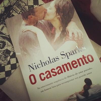 livro-o-casamento-nicholas-sparks