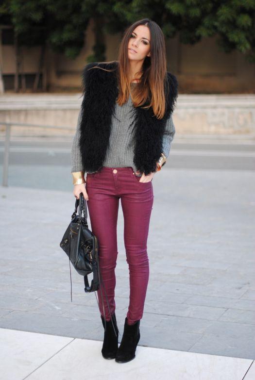 look-burgundy-calça-1