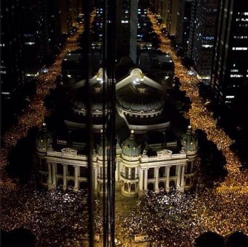 manifestações-brasil-rio-de-janeiro