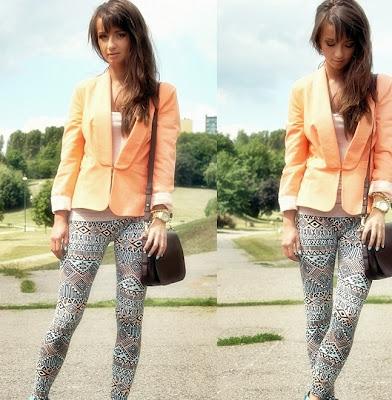calça-etnica-look-blazer-laranja