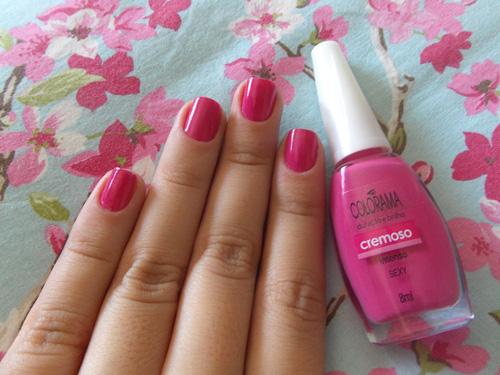 esmalte-da-semana-sexy-colorama-rosa