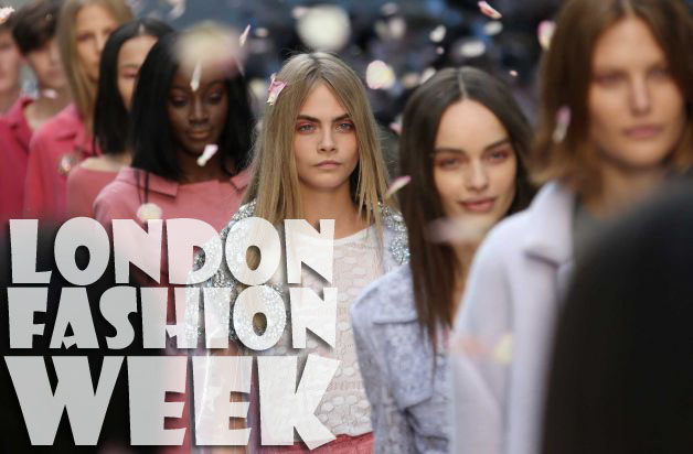 london fashion week cara delevingne