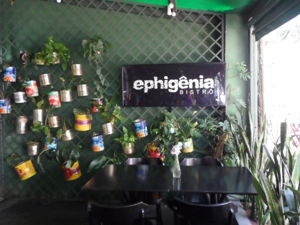 Ephigenia-Bistro