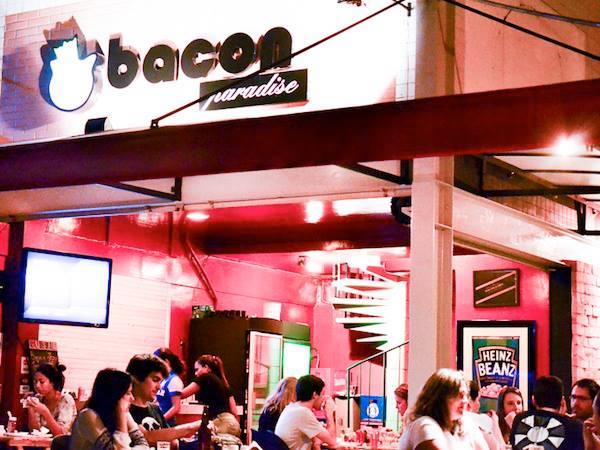 bacon-paradise