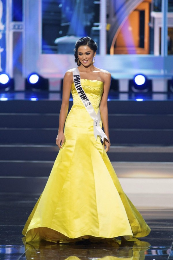 Miss Filipinas