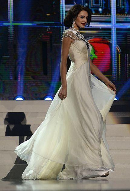 Miss Ucrânia