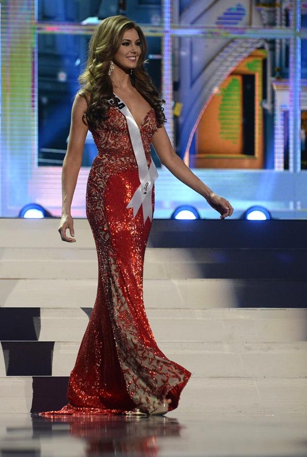 Miss Estados Unidos da América