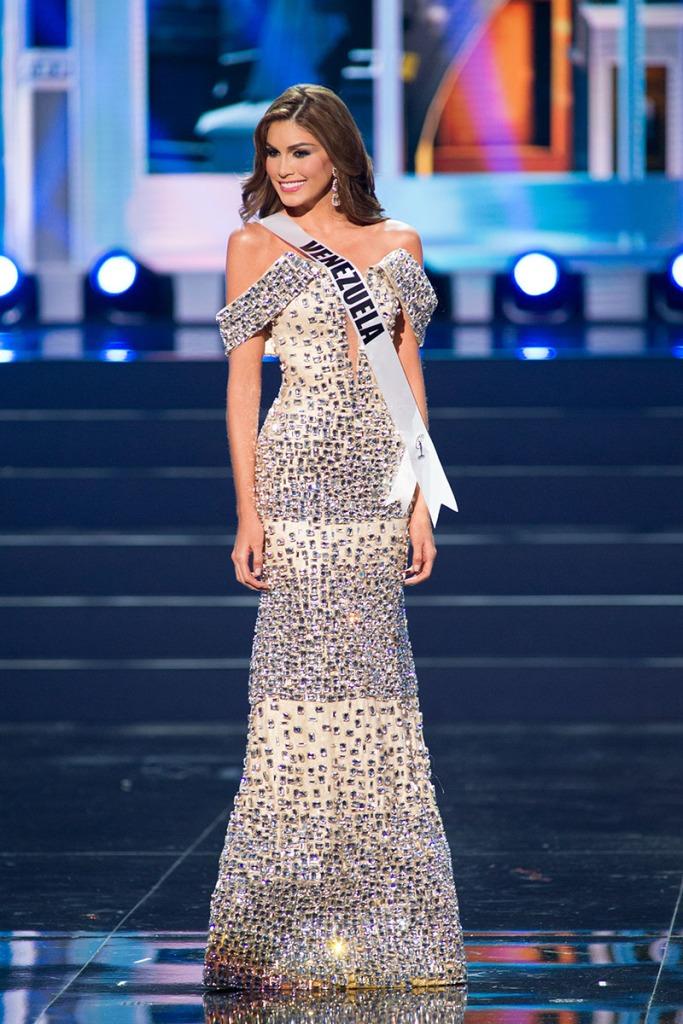 Miss Venezuela (preliminares)