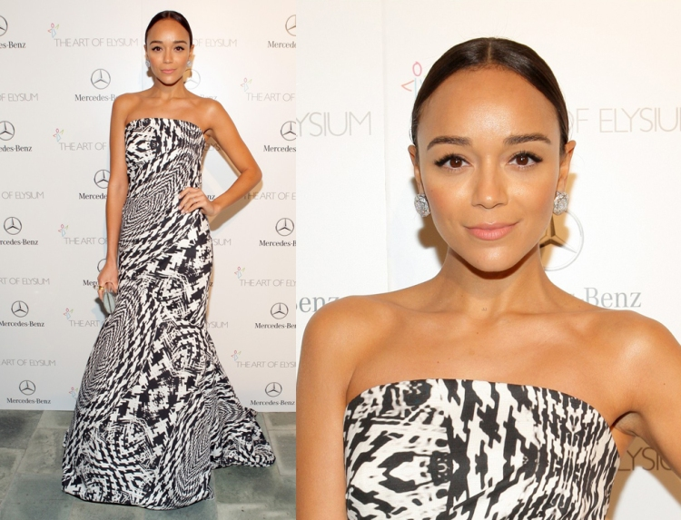 ashley-madekwe-art-of-elysium-gala-2014-look