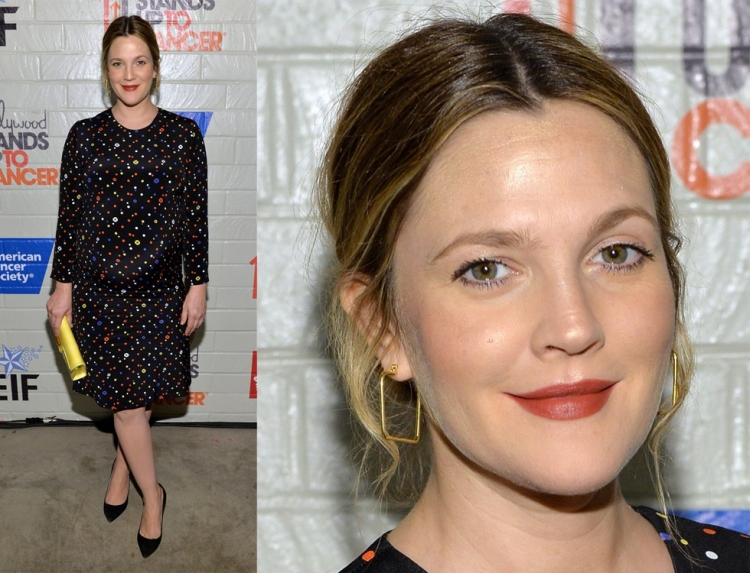 drew-barrymore-moms-stand-up-to-cancer-look