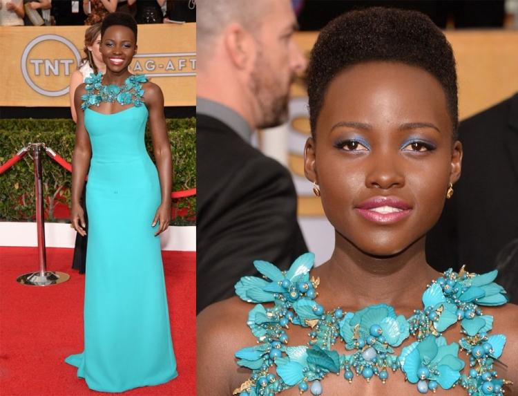 lupita-nyongo-wins-best-supporting-actress-at-sag-awards-2014-look