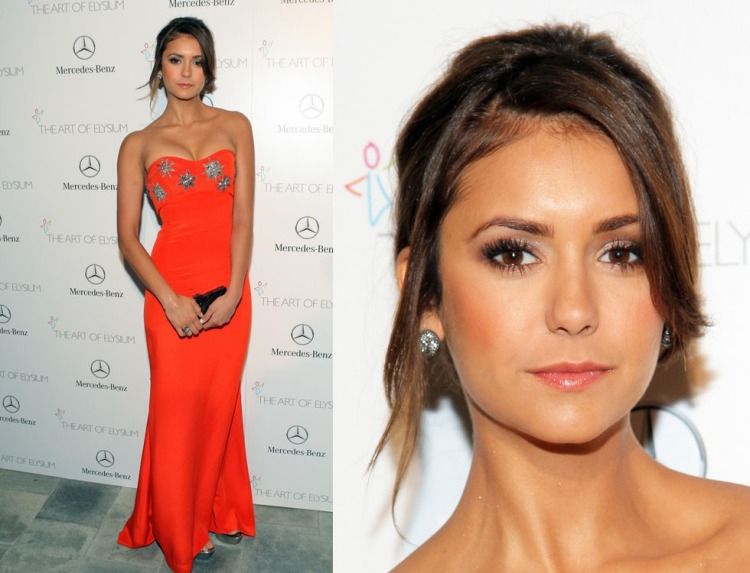 nina-dobrev-art-of-elysium-heaven-gala-look