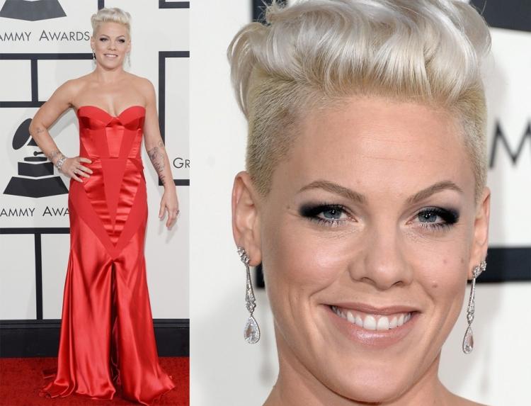 pink-grammys-2014-red-carpet-with-carey-hart-03-Joanna Johanssen-look