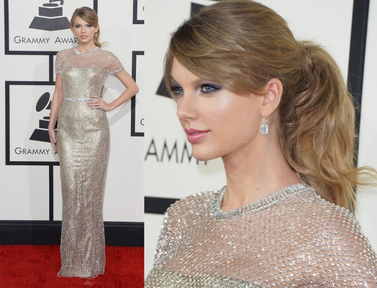 taylor-swift-grammys-2014-red-carpet-02-Gucci-look