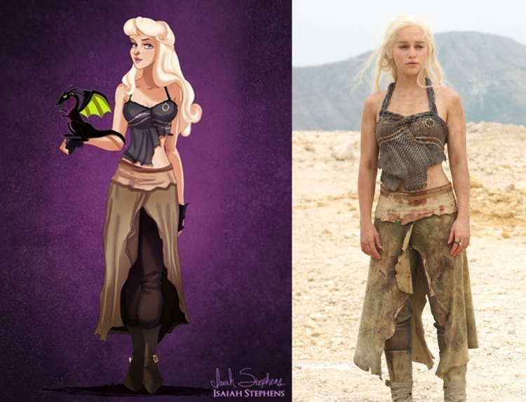 fantasia-aurora-como-daenerys-targaryen-de-game-of-thrones