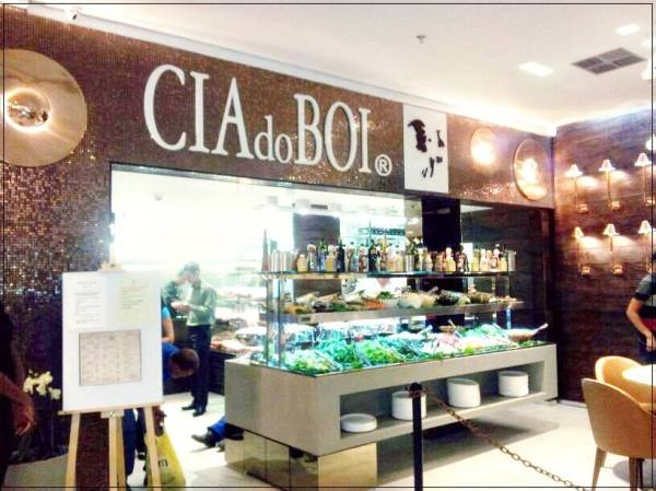 Foto: Facebook Cia do Boi