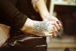 tatuagem-coração-tattoo-heart-pé-2