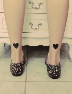 tatuagem-coração-tattoo-heart-tornozelo-duplo