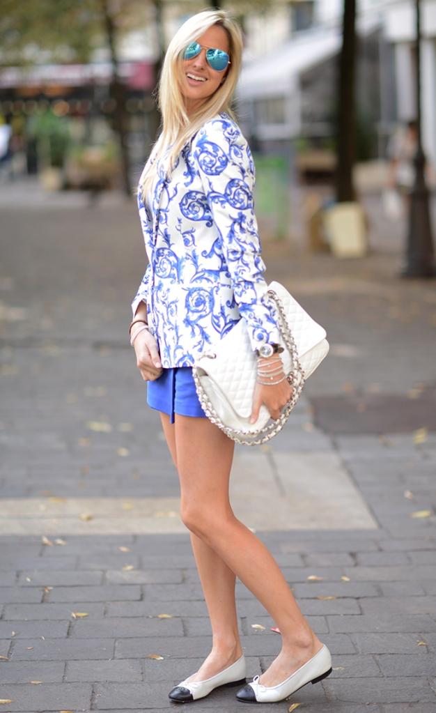 Chiara, do blog Dolce Moda