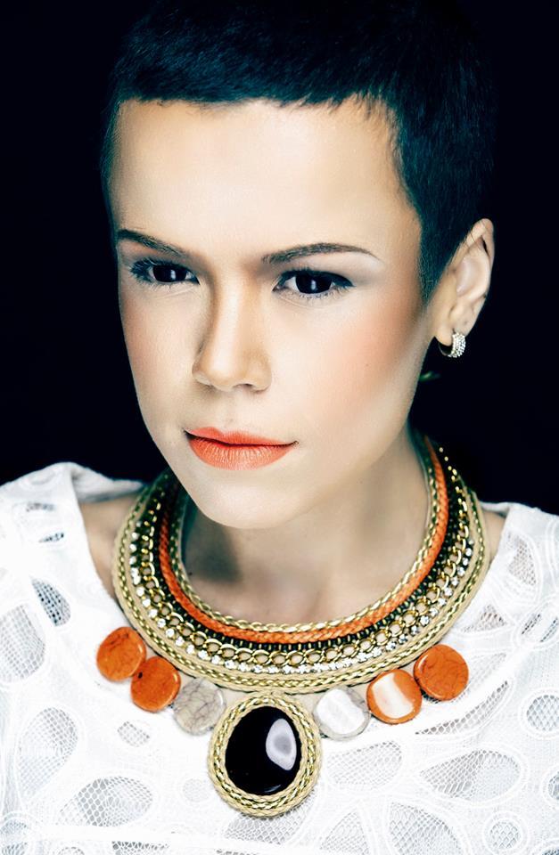 Nome: Priscila Diniz | Idade: 27 anos | Profissão: Fashionista