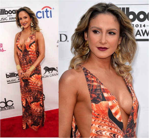 billboard-music-awards-2014-claudia-leite