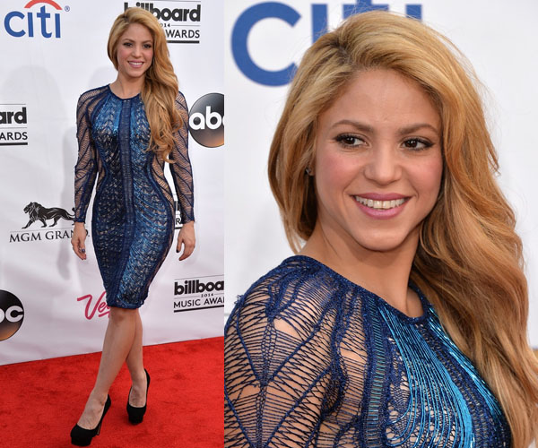 billboard-music-awards-2014-shakira