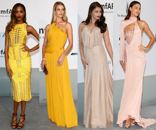 cannes-amfar-gala-looks-jourdan-dunn-rosie-huntington-whiteley-aishwarya-rai-irina-shayk