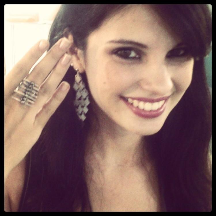 Meu anel preferido da coleção
