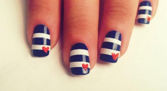 estilo-navy-marinheiro-nail-art-esmalte