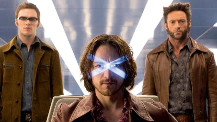 Fera, Xavier e Wolverine