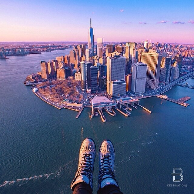 Nova York, EUA.