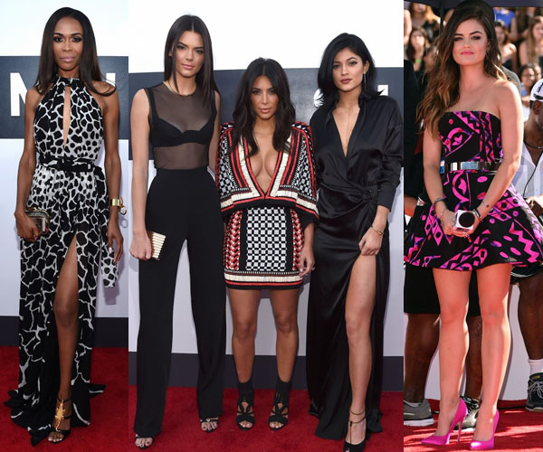 vma-michelle-williams-kendall-jenner-kim-kardashian-kylie-jenner-lucy-hale