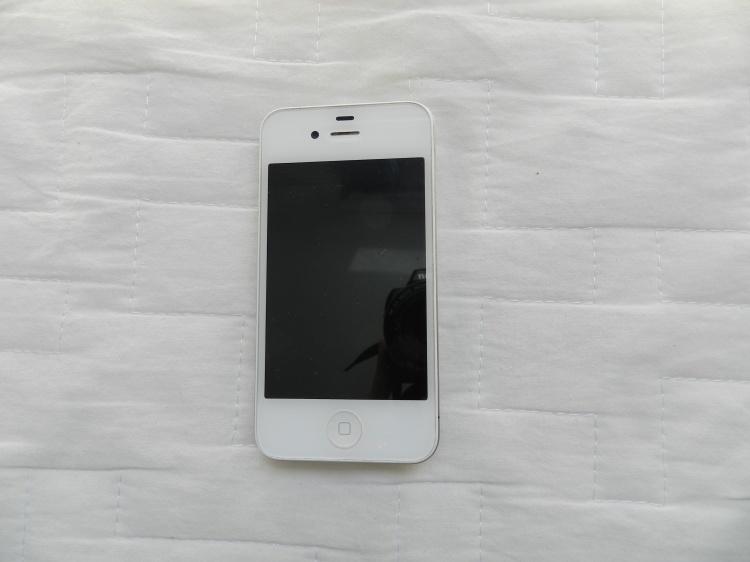 Iphone 4 Desapego Sistematicas 3