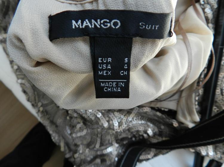 Vestido Mango Desapego Sistematicas 5