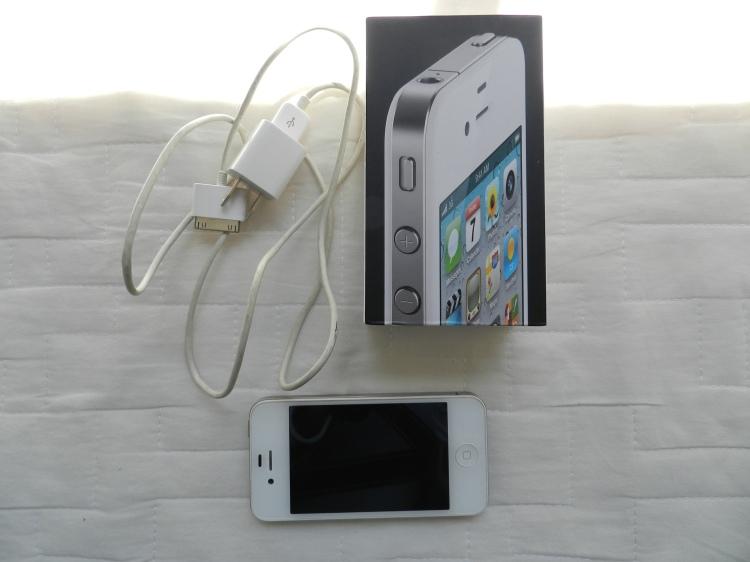 Iphone 4 Desapego Sistematicas 1