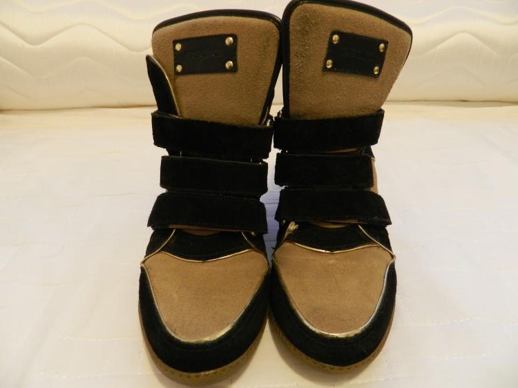 Sneaker Esdra Desapego Sistamaticas 1