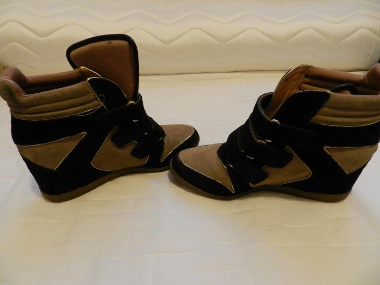 Sneaker Esdra Desapego Sistamaticas 3